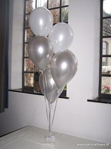 Heliumballonnen Arnhem